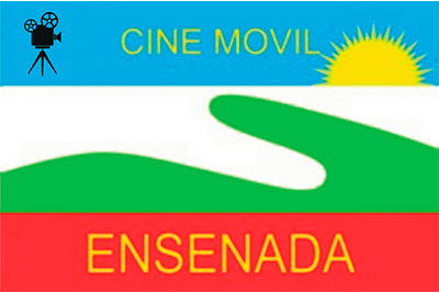 Cine movil ensenada