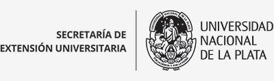Secretaría de extensión de la UNLP