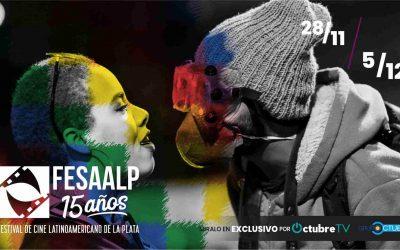 El FESAALP anuncia  la programación de su 15° edición