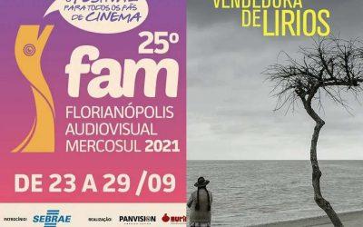 Alianza FESAALP – FAM (Florianópolis Audiovisual Mercosul)